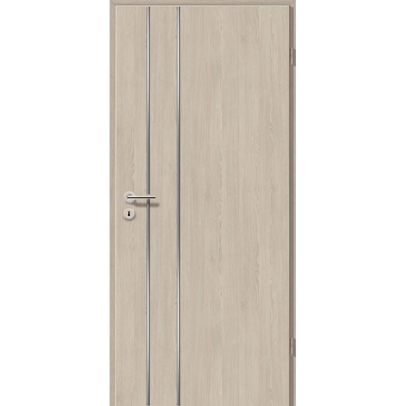 Lisenen-Türen - Platineiche-3502