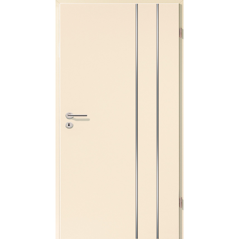 Lisenen-Türen - Sand-3503