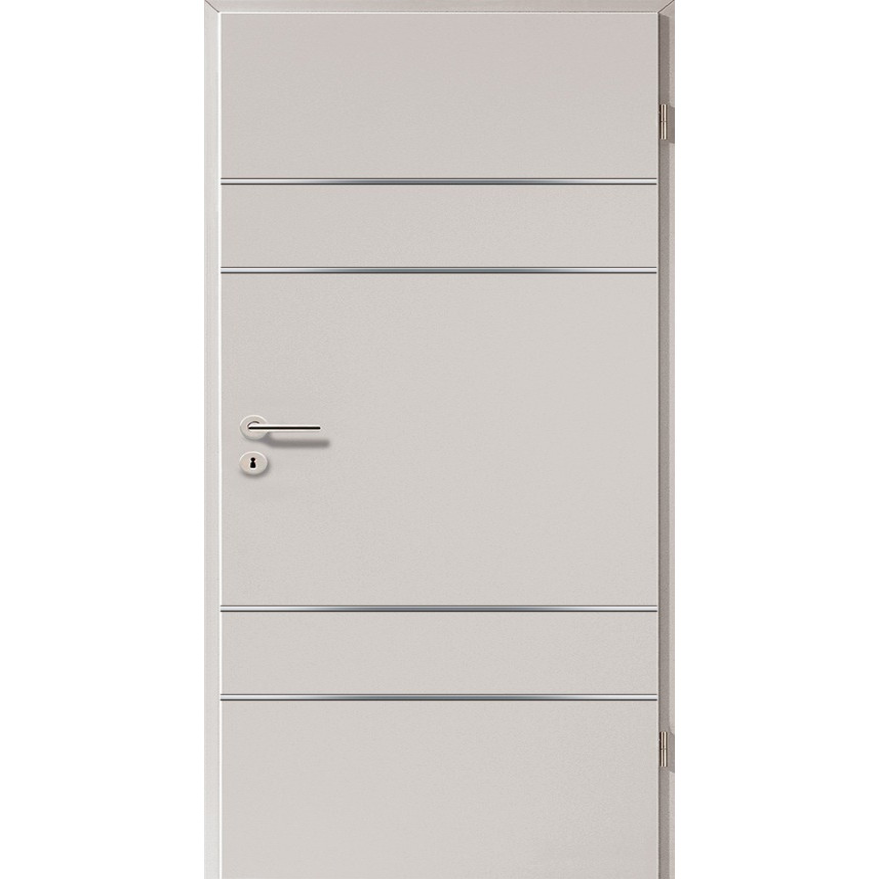 Lisenen-Türen - Ferrum-3504