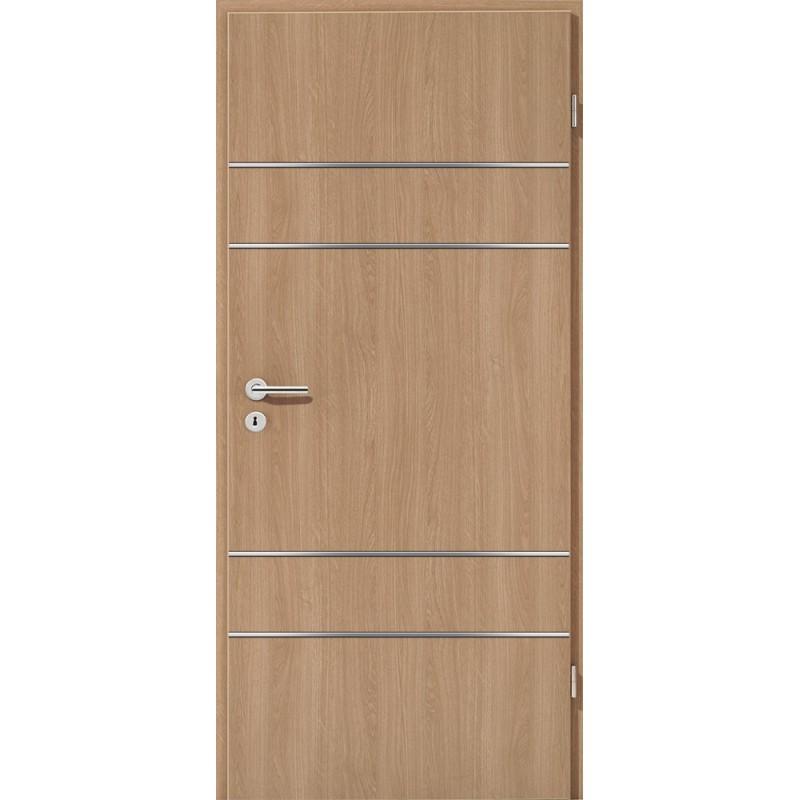 Lisenen-Türen - Eiche Italia-3504