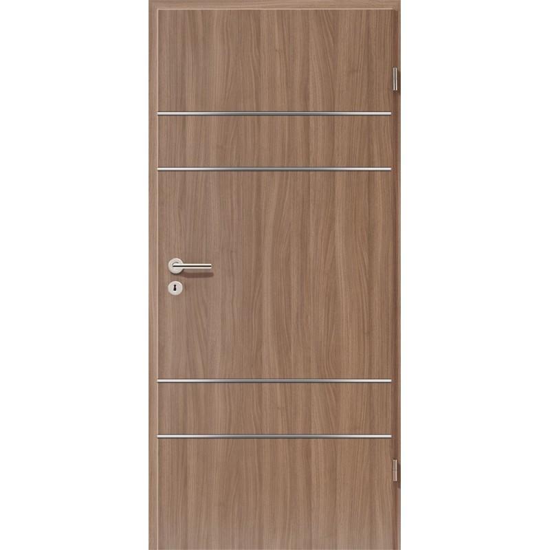 Lisenen-Türen - Nussbaum-3504