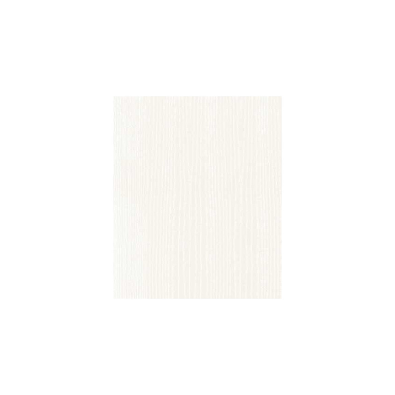 WET-Zarge CPL - Esche Weiß